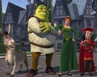 Shrek (2001) sinhronizovani crtani online