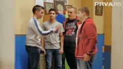 """Sedma epizoda četvrte sezone serije """"Sinđelići"""""""
