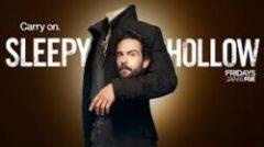 """Online epizode serije """"Sleepy Hollow"""""""