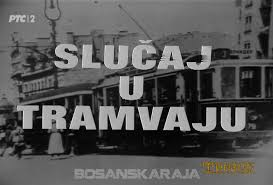 Slucaj u tramvaju (1978) domaći film gledaj online