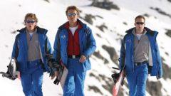 Snowfever (2004) online sa prevodom