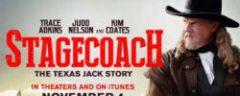 Stagecoach: The Texas Jack Story (2016) online sa prevodom