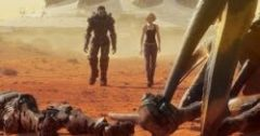 Starship Troopers: Traitor of Mars (2017) online sa prevodom