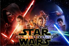 Star Wars: The Force Awakens (2015) online sa prevodom u HDu!