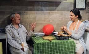 Bez stepenika (2015) domaći film gledaj online
