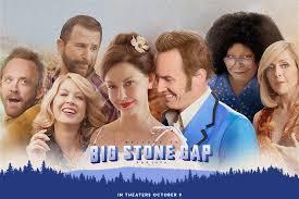 Big Stone Gap (2014) online sa prevodom