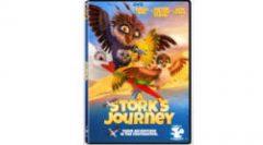 A Stork's Journey (2017) online sa prevodom