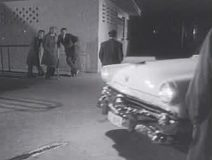Subotom uvece (1957) domaći film gledaj online