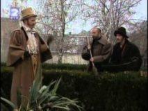 Sudbina jednog razuma (1998) domaći film gledaj online