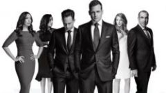 "Online epizode serije ""Suits"""
