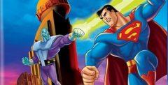 Supermen: Brejnijak napada (2006) sinhronizovani crtani online