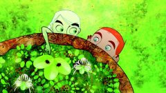 Tajna Kelsa (2009) - The Secret Of Kells (2009) - Sinhronizovani crtani online