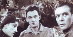 Te noci (1958) domaći film gledaj online