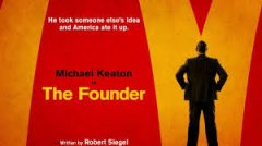 The Founder (2016) online sa prevodom