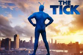 "Online epizode serije ""The Tick"""