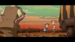 The Wild Thornberrys Movie (2002) sinhronizovani crtani online