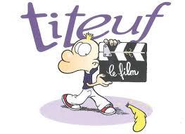 Titeuf, le film (2011) sinhronizovani crtani online