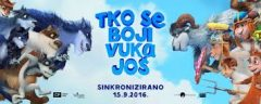 Tko se boji vuka još (2016) - Sheep and wolves (2016) - Sinhronizovani crtani online