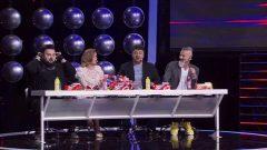 """Četvrta epizoda četvrte sezone 2017 emisije """"Tvoje lice zvuči poznato"""" Hrvatska"""