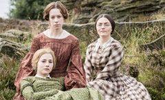 To Walk Invisible: The Bronte Sisters (2016) online sa prevodom
