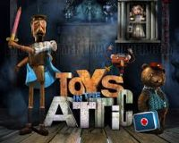 Igračke sa tavana (2009) - Toys in the Attic (2009) - Sinhronizovani crtani online