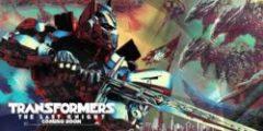 Transformers: The Last Knight (2017) online sa prevodom