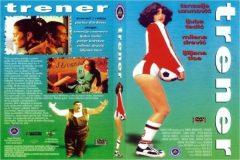 Trener (1978) domaći film gledaj online