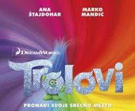 Trolovi (2016) - Trolls (2016) - Sinhronizovani crtani online