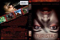 Turistas (2006) online sa prevodom