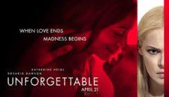 Unforgettable (2017) online sa prevodom