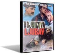 Vojnikova ljubav (1976) domaći film gledaj online