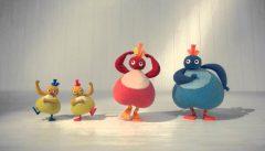 Vrtirepi (2015) - Twirlywoos (2015) - Sinhronizovani crtani online