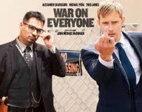 War on Everyone (2016) online sa prevodom