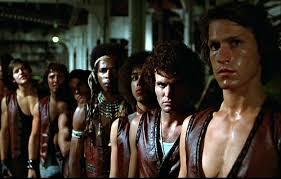 The Warriors (1979) online sa prevodom