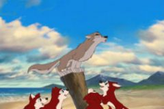 Balto: Wolf Quest (2002) sinhronizovani crtani online