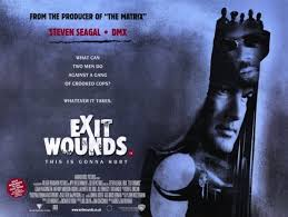 Exit Wounds (2001) online sa prevodom
