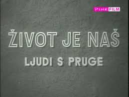 Zivot je nas (1948) domaći film gledaj online