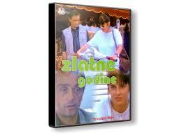 Zlatne godine (1992) domaći film gledaj online
