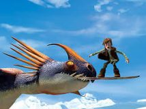Kako izdresirati zmaja (2010) - How To Train Your Dragon (2010) - Sinhronizovani crtani online