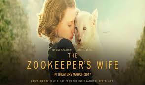 The Zookeeper's Wife (2017) online sa prevodom