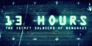13 Hours: The Secret Soldiers of Benghazi (2016) online sa prevodom u HDu!