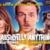 Absolutely Anything (2015) online sa prevodom u HDu!