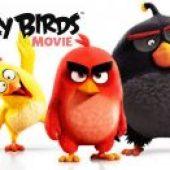 Angry Birds (2016) online besplatno crtani za djecu sa prevodom!