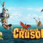 Robinson Crusoe (2016) online besplatno sinhronizovani crtani za djecu!