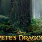 Pete's Dragon (2016) online sa prevodom
