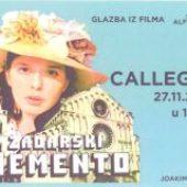 Zadarski memento (1984) gledaj online besplatno u HDu!