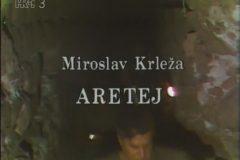 Aretej (1977) domaći film gledaj online