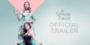 A Simple Favor (2018) online sa prevodom