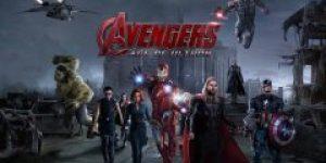 Avengers: Age of Ultron (2015) online sa prevodom