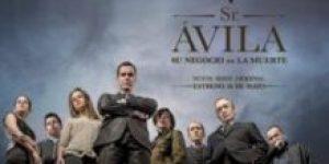 """Online epizode serije """"Gospodin Avila - Sr. Avila"""""""